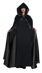 Deluxe Vampire/Sorceress Cape Adult Costume One Size_thumb.jpg