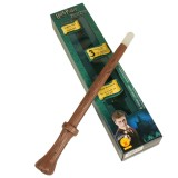 Deluxe Harry Potter Magical Wand Costume Accessory
