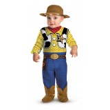 Toy Story - Woody Infant Costume