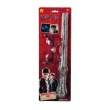 Harry Potter Accessory Kit Glasses Magic Wand Child's Costume Accessory