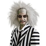 Beetlejuice Wig Men's Costume Accessory