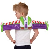 Toy Story Buzz Lightyear Inflatable Wings Child Costume Accessory