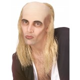 Rocky Horror Picture Show - Riff Raff Adult Men's Bald Wig