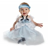 Disney Cinderella Infant Girl's Costume