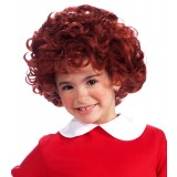 Little Orphan Annie Child Wig Accessory