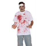 Bloody T-Shirt Adult Costume