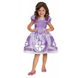 Sofia The First Toddler Girl's Costume