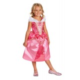 Aurora Sparkle Classic Toddler / Child Girl's Costume