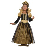 Renaissance Princess Child Girl's Costume