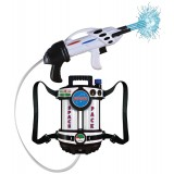 Astronaut Spacepack Backpack NASA Space Child's Water Pistol Soaker Toy
