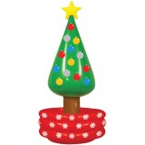 Inflatable Christmas Tree Drinks Party Cooler