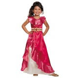Disney Princess Elena of Avalor Adventure Dress Toddler / Child Costume