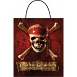 Pirates of the Caribbean Child Birthday Party Favors Loot Bags (24 Pack)