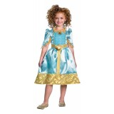 Disney Brave Merida Classic Child Girl's Costume