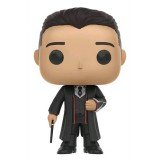 Fantastic Beasts and Where to Find Them - Percival Graves Pop! Vinyl Collectable Figurine