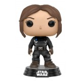 Star Wars Rogue One Jyn Erso Trooper Pop! Vinyl Collectable Figurine