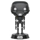 Star Wars Rogue One K-2SO Pop! Vinyl Collectable Figurine