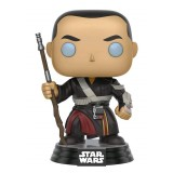 Star Wars Rogue One Chirrut Imwe Pop! Vinyl Collectable Figurine