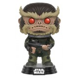 Star Wars Rogue One Bistan NYCC 2016 Exclusive Pop! Vinyl Collectable Figurine