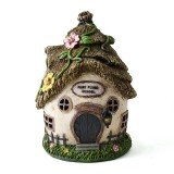 Fairy Flying School Solar House Prop