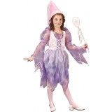 Lilac Princess Child Girl's Costume