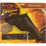 Indiana Jones Belt Gun and Holster Child's Costume Accessory