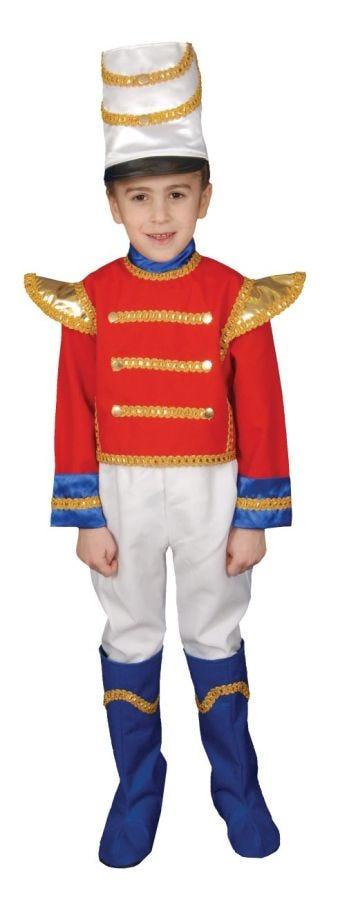 Drummer Halloween Costume