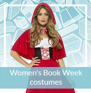 Book Week Costumes for Teachers