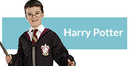 Harry Potter Book Week costume ideas