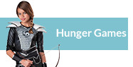 Katniss Everdeen Book Week costume ideas