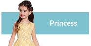 Princess Book Week costume ideas