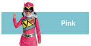Pink costumes and accessories