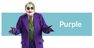 Purple costumes and accessories