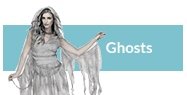 Ghost Halloween Costumes