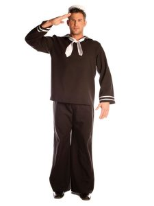 Sailor Complete Adult Costume