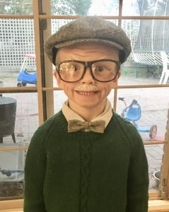 100 days of school make-up and costume ideas