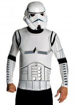 Star Wars Fun Run costume ideas