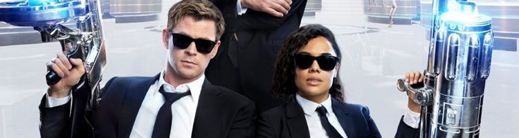 Men In Black International The Epic Series Returns